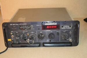 Hewlett Packard 8640b Signal Generator Military Version m3