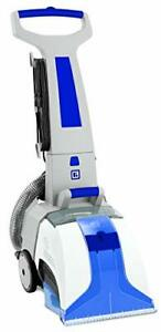 Koblenz Deep Cleaning Machine Carpet And Hard Floor Extractor White blue