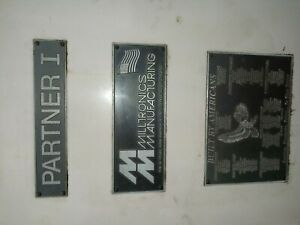 Milltronics Vm16 Partner 1 Used Parts Let Us Know What You Need