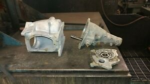 Borg Warner T10 4 Speed Case