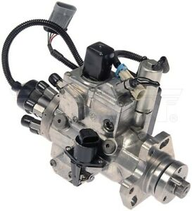 Dorman 502 550 Remanufactured Diesel Fuel Injection Pump