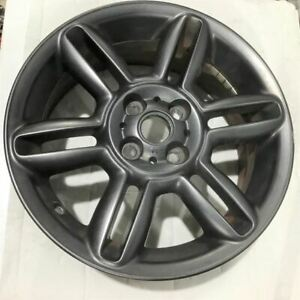 2011 2015 Mini Cooper Clubman 71469 B Wheel 16 Rim Black Oem 36116791940 Chip