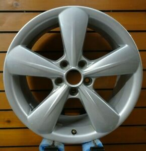 2013 2014 Ford Mustang Factory 18 Inch Wheel Oem Rim 3907 Dr331007ca