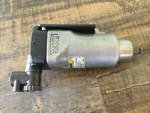 Matco Tools Mt1734 3 8 Butterfly Impact Wrench
