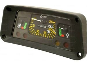 Instrument Cluster Fits Ford 3430 3930 4130 4630 4830 5030 Tractors