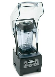 Vitamix The Quiet One On counter Blender Vm0145 36019 W Container