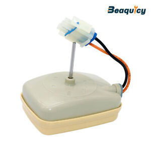 Wr60x10141 Refrigerator Evaporator Fan Motor Fit For Ge Hotpoint By Beaquicy