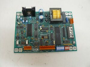 Eagle Si420 Rev 9346 Printed Circuit Board