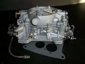 1959 Chrysler And Imperial Carter Afb Carburetor 2797s