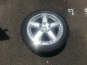 Bentley Arnage T Oem Rim Tire Wheel 05 06 07 08
