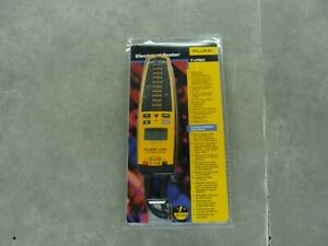 Fluke T pro Electrical Tester Backlit Lcd Display Industrial Auto Off Mode New