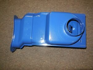 Reconditioned Original 1970 Ford Mustang Boss 302 Air Cleaner Snorkel