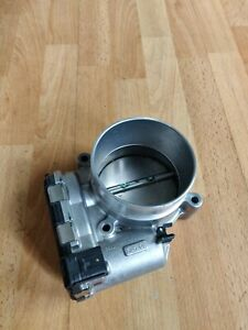2015 2016 2017 Ford Mustang Gt Throttle Body Stock Oem