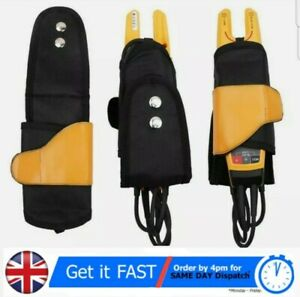 Holster Belt Case For T5 1000 And T5 600 T6 600 T6 1000 Clamp Meter H6