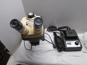 Bausch Lomb Stereozoom 4