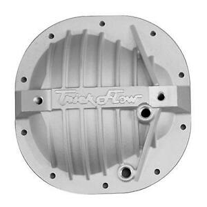 Trick Flow Differential Cover Fits Ford 8 8 Tfs 8510500