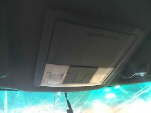 2011 2014 Ford Explorer Console Front Roof W O Sunroof 1794339