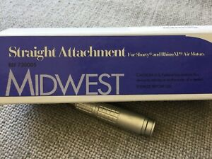 Midwest Straight Attachment