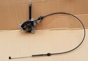 1994 1996 Corvette C4 Automatic Shifter Complete With Cable 78k Great Condition