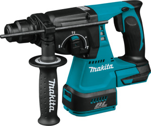 Makita Xrh01z 18v Lithium ion Brushless Cordless 1 Rotary Hammer Tool Only