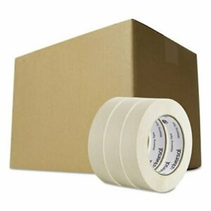 Universal General purpose Masking Tape 24 Mm X 54 8 M 36 Rolls uvs 51301