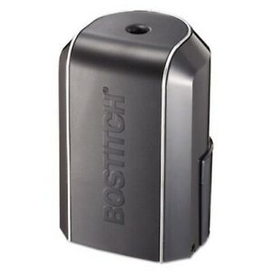 Stanley Bostitch Vertical Electric Pencil Sharpener Black boseps5vblk