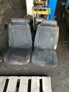68 69 70 71 72 Chevy Pontiac Olds Gm A Body Chevelle Gto Gs 442 Bucket Seats