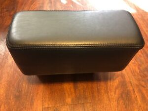 1995 Bmw Custom Leather Arm Rest Center Console