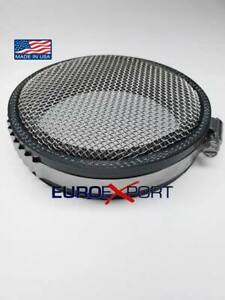 3 Universal Stainless Steel Inlet Mesh Shield Turbo Protector Guard