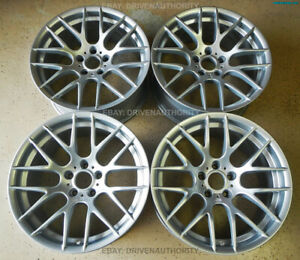 19 Avant Garde M359 Wheel Set 4 Bmw E90 E92 325i 328i 335i Competition Flowform