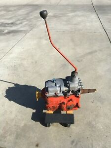 Np540 5 speed Transmission Used Excellent Condition