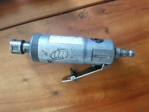 Ingersoll rand Straight Air Pnuematic Die Grinder Straight Handle 1 4 Collet Ir