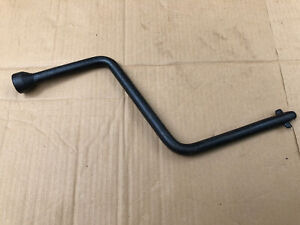 1928 1929 1930 1931 Model A Ford Lug Wrench Crank Handle Roadster Coupe Fordor 7