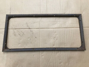 1928 1929 1930 1931 Model A Ford Rear Window Frame Coupe Tudor Fordor 28 29 30 8