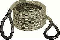 Bubba Rope Renegade 20 19 000lb Break Strength Recovery Tow Rope