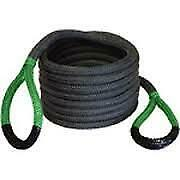 Bubba Rope Green 20 28 600lb Break Strength Recovery Tow Rope