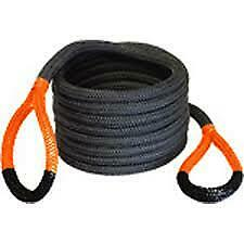 Bubba Rope Orange 20 28 600lb Break Strength Recovery Tow Rope