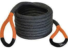 Bubba Rope Orange 30 28 600lb Break Strength Recovery Tow Rope