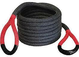Bubba Rope Pink 30 28 600lb Break Strength Recovery Tow Rope