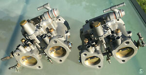 Dellorto Dhla Refurbished Original 45 Mm Carburetor