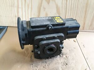 Winsmith Type Se 930 Speed Reducer 930mdsne 50 1 1 30 Hp 1654 In lb S39