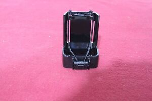 Carry Holder Hln9076a With Belt Clip 3 For Motorola Radios P110 Gp300 Gtx M228