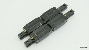 Iko Used Roller Guide Lrx15 200l Roller Guide Linear Bearing 2r4b Lmg i 658 1m24