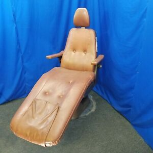 Belmont Patient Dental Tattoo Chair