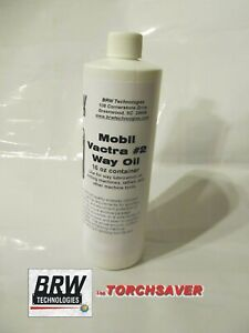 Mobil Vactra 2 Way Lube Oil For Milling Machines South Bend Lathes
