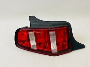 2010 2011 2012 Ford Mustang Passenger Right Led Rh Tail Light Lamp Taillight Oem