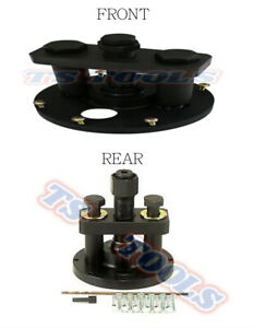 Ts Tools dd13 15 Front rear Oil Seal Install removal W470589004300 w541589023300