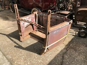 1928 1929 1930 Model A Ford Pickup Truck Cab Body Trog 30 29 28 Speedster