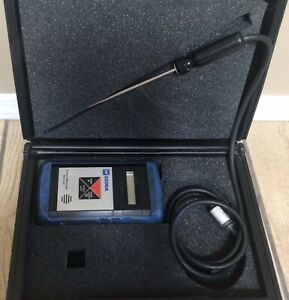 Tif 8500 A Carbon Monoxide Analyzer