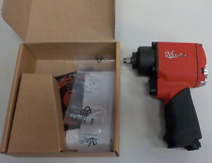 Masterpalm 3 8 Dr Air Impact Wrench 18034 450 Ft lb New